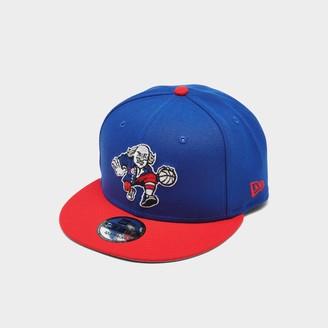 New Era Philadelphia 76ers 2Tone NBA 9Fifty Snapback Hat