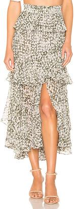 MISA Los Angeles Los Angeles Joseva Skirt