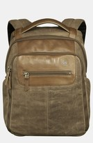 Tumi T-Tech by 'Forge - Steel City' Slim Backpack