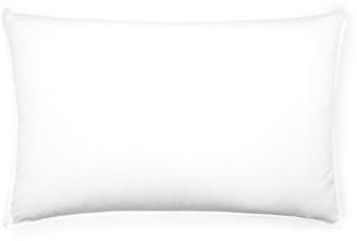 Belle Epoque European Down Pillow - Medium Standard