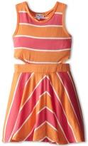Splendid Littles Classic Stripe Dress (Little Kids)