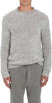 Ralph Lauren Purple Label Men's Mélange Cashmere Sweater