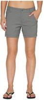 Royal Robbins Alpine Road Shorts 5 Women's Shorts