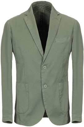 JHEY ROGER Suit jackets