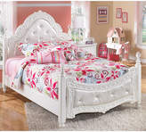 Signature Design by Ashley Exquisite Poster Bed