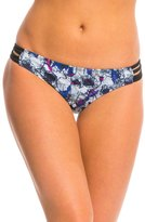 Oakley Women's Wildflowers Spider Pant Bikini Bottom 8137175