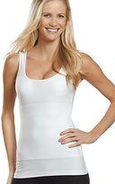 Jockey Womens Slimmers Hidden Panel Reversible Tank