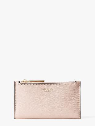 Kate Spade Margaux Small Slim Bifold Wallet