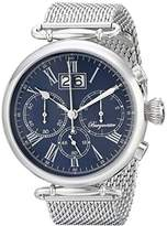 Burgmeister BMP01-131 Gents Chronograph Toulouse