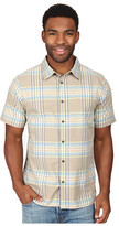 The North Face Short Sleeve Pacific Coast Shirt