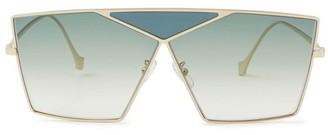 Loewe Puzzle sunglasses
