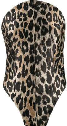 TRE by Natalie Ratabesi Clio corset top