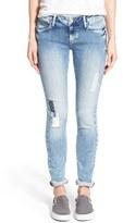 Mavi Jeans Women's 'Alexa' Knit Skinny Jeans