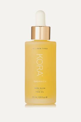 KORA ORGANICS Noni Glow Face Oil, 30ml - one size