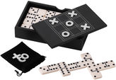 MAINSTREET CLASSIC Mainstreet Classics Domino Tic Tac Toe