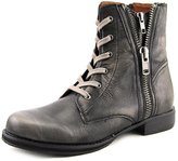 Mia Heritage Fatina Women US 8.5 Gray Ankle Boot