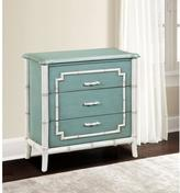 Pulaski Furniture Blue Chest