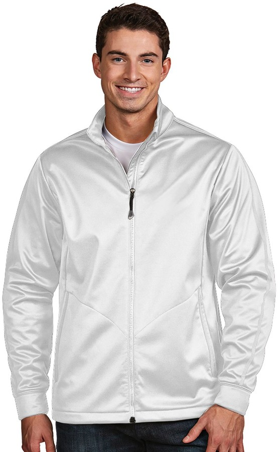 Antigua Men's Modern-Fit Golf Jacket