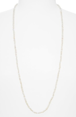 Kate Spade Long Freshwater Pearl Necklace