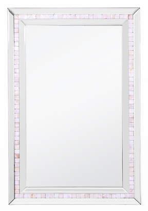 Cenports Mosaic Tiled Frame Mirror