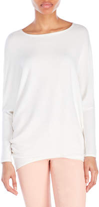 Jolie French Terry Dolman Sleeve Top
