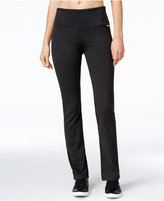 Calvin Klein Straight-Leg Compression Leggings