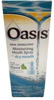 Oasis Dry Mouth Spray 1 Oz
