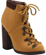 Luichiny Women's Anna May Bootie