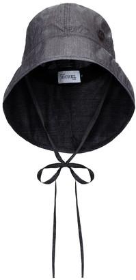 Maison Michel Veronica bucket hat