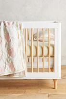 Anthropologie Pineapple Toddler Quilt & Playmat