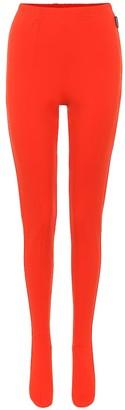 Balenciaga Dynasty leggings