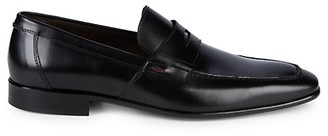 Bruno Magli Legacy Leather Loafers
