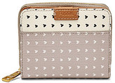 Fossil Emma RFID Mini Multifunction Wallet