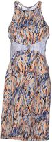 Stella McCartney Knee-length dresses