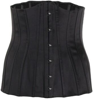 Dolce & Gabbana Corset Belt