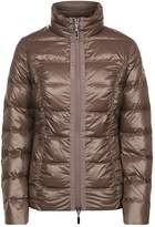 Escada Sport Quilted Down Jacket