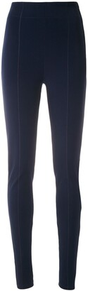 Gloria Coelho High Waisted Leggings