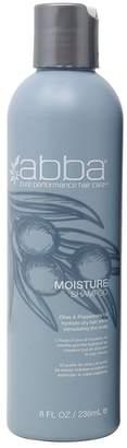 ABBA Moisture Shampoo - 8 oz