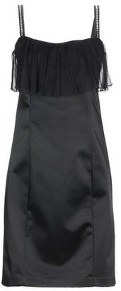 Ean 13 Short dress