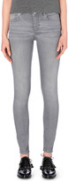 Claudie Pierlot Power ter skinny mid-rise jeans
