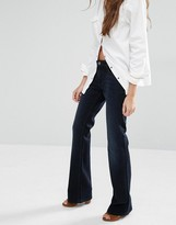 Tommy Hilfiger Sandy Mid Rise Bootcut Jeans