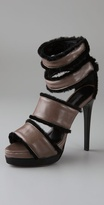 Ruthie Davis Bond Platform Sandals