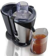 Hamilton Beach Big Mouth Plus 2 Speed Juicer