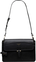 Radley Richmond Park Leather Flapover Bag