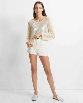 Club Monaco Piqua Sweater