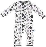 Kickee Pants Star Coverall