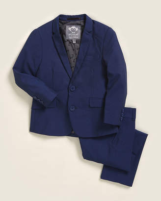 Appaman Boys 4-7) Two-Piece Tailored Suit Set