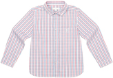Marie Chantal Marie-Chantal Fine Cotton Check Shirt