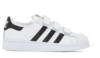 adidas Superstar Foundation Touch 'n' Close Trainers