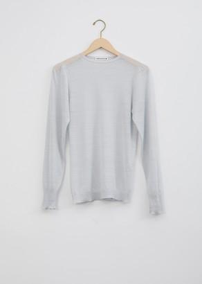 Minä Perhonen Miraggio Linen and Silk Top